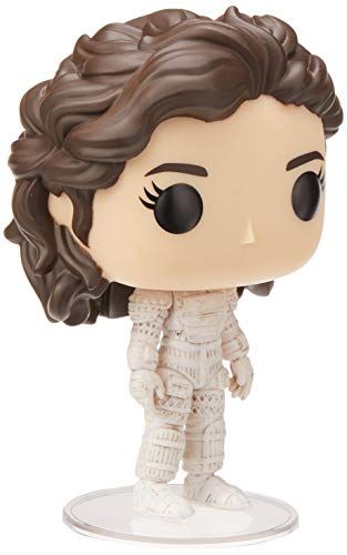 Funko- Pop Vinilo: Alien 40th: Ripley in Spacesuit Figura Coleccionable, Multicolor (37748)