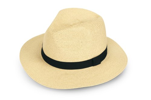 Sunday Afternoons Havana Hat, Cream, Large X-Large