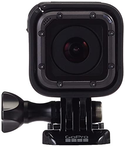 GoPro hero5Session (reconditionnée modello)