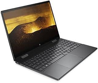 2019 Newest HP ENVY x360 15.6 Inch FullHD (1920x1080) Laptop Computer (AMD RYZEN 5-3500U 3.7GHz, 16GB DDR4 RAM, 512GB NVMe...