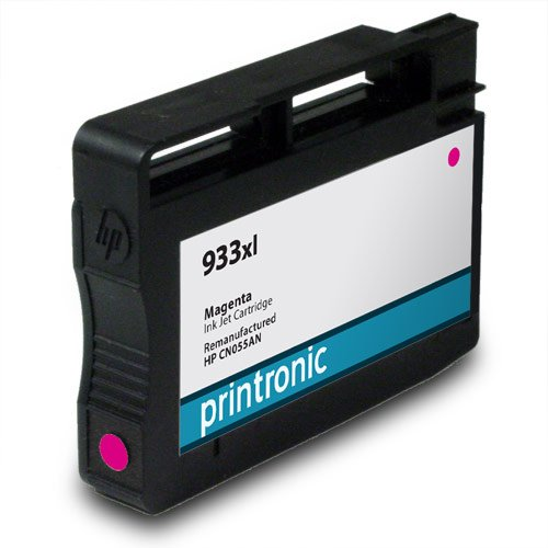 Printronic Remanufactured Ink Cartridge Replacement for HP 932xl ( Black,Cyan,Magenta,Yellow , 4-Pack ) Photo #3