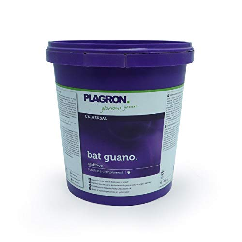 PLAGRON BAT GUANO 1KG