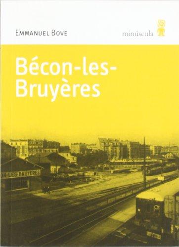Bécon-les-Bruyères: 3 (Microclimes)