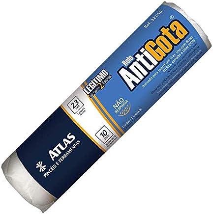 Rolo La Sintetica Anti Gota 23cm S/Cabo Atlas