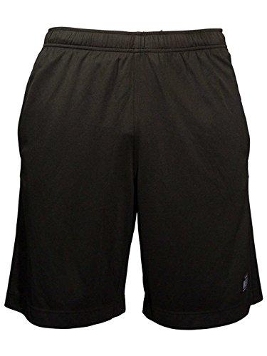 Neff Men's Baller Layering Short - Black - L