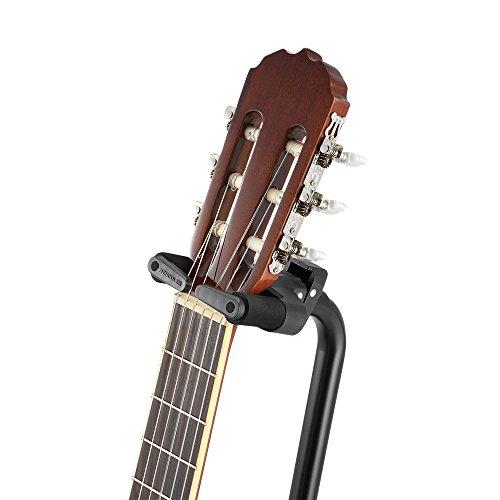 HERCULESGS414BPLUSギタースタンド