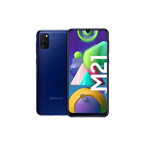 Samsung -   Galaxy M21 Android
