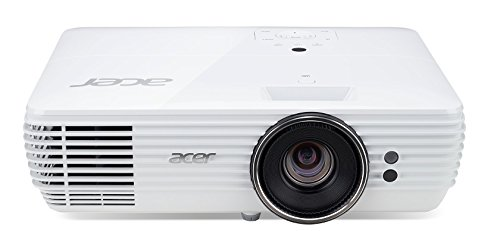 Acer M550 Home Cinema Projector (4kUHD Resolution, 2900 Lumens, 900000:1 Contrast Ratio)