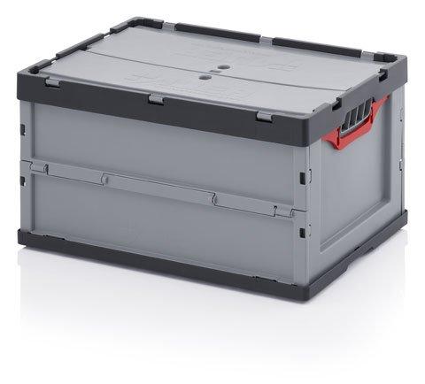 Profi-Faltbox 60 x 40 x 32 mit Deckel