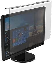 """Universal Size 32"""" W to 31.5"""" W 30"""" W 28"""" W Anti Blue Light Film, Anti Glare Anti Reflection for Desktop Monitor, TV"""