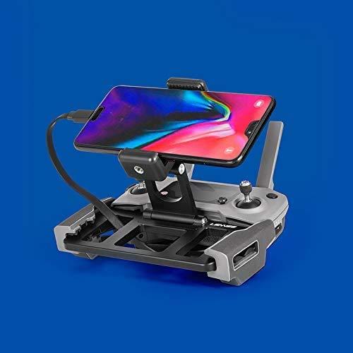 SongJX-Love Toys D-JI Remote Control Holder Bracket Phone Tablet Bracket for D-JI MA-VIC 2 Pro D-JI MA-VIC Air Spark GZZXW