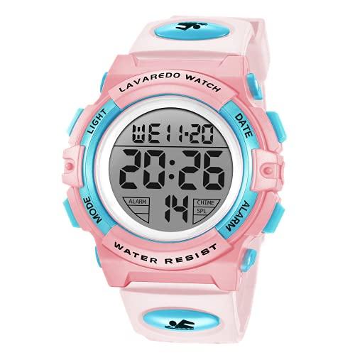 Senors - Jungen -Armbanduhr- L6606