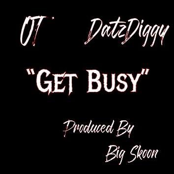 Get Busy (feat. Datz Diggy)