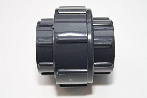 Raccord en U PVC 50 mm 1 1/2\