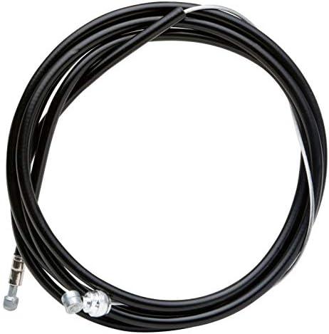 Schwinn Bike Brake and Derailleur Cable Repair Set , Black