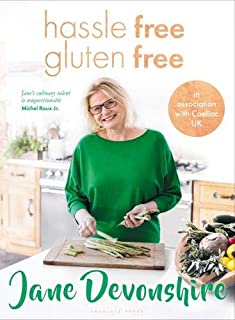 Hassle Free, Gluten Free