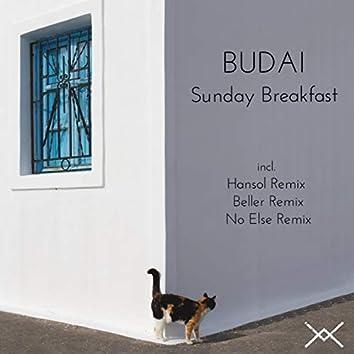 Sunday Breakfast EP