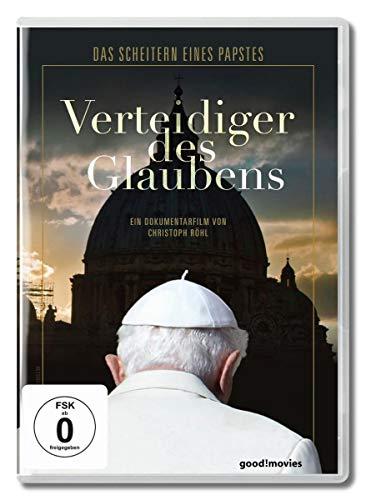 Verteidiger des Glaubens - Das scheitern eines Papstes