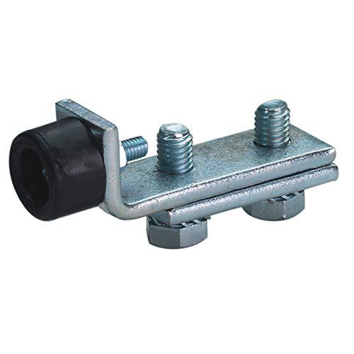 BAUER - Schienen-Türstopper Typ 45 | Scheunentorrolle, Scheunentor, Rolle, Laufrolle, Schiebetor, Rolltor