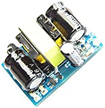 Quickbuying 2 PCS 9V 500mA 4.5W AC-DC Step Down Isolated Switching Power Supply Module
