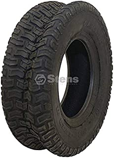 Cutter King # 165-148 Tire for 16x6.50-8 Turf Saver II 2 Ply