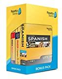 Rosetta Stone Learn Spanish Softwares