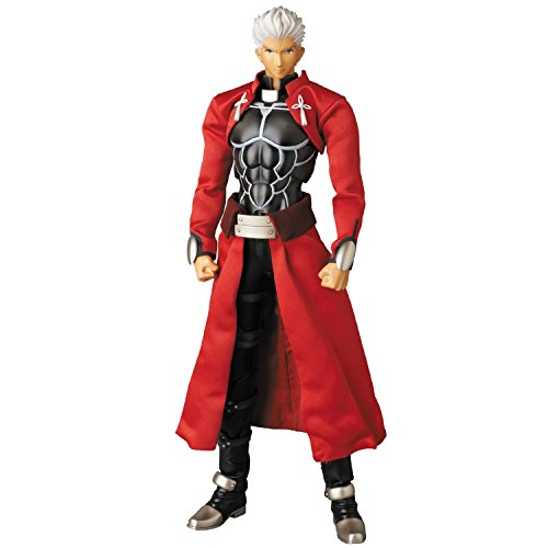 Medicom Fate/Stay Night: Archer Real Action Hero Figure