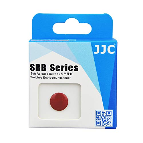 Soft Shutter release Button Wine Red