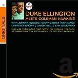 Duke Ellington Meets Coleman Hawkins