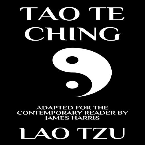 Tao Te Ching (Adapted for the Contemporary Listener) cover art