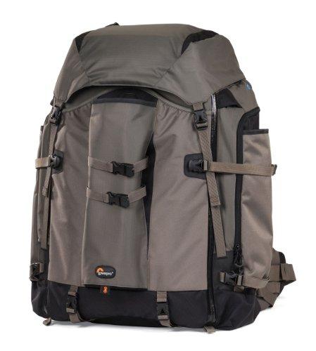 Lowepro Pro Trekker 600 AW Nylon Kamerarucksack braun/schwarz