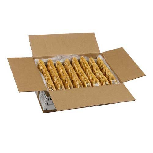 Mission Foods Regular Yellow CornTaco Shell, 5 inch - 25 per pack - 8 packs