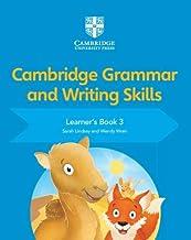 Cambridge Grammar and Writing Skills Learner's Book 3
