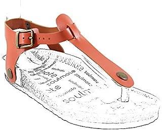 Soulmate Cher Parmak Arası Sandalet Üst Bantı (Clove Taban Uyumlu)