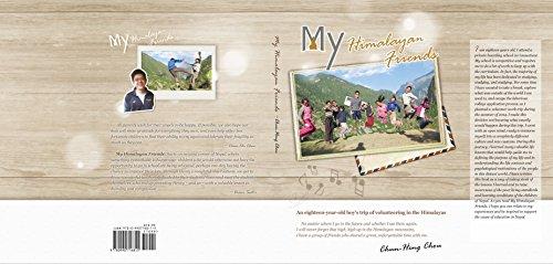 My Himalayan Friends (English Edition)