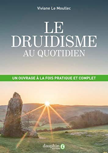 Le druidisme au quotidien