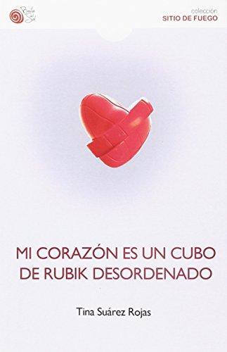MI CORAZON EN UN CUBO DE RUBIK DESORDENADO