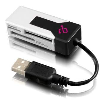 Professional MicroSDHC USB Card Reader for Eten X800 MicroSD,MicroSDUC