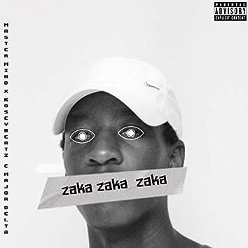 Zaka Zaka Zaka (feat. Kosey Beatz & Major Delta)