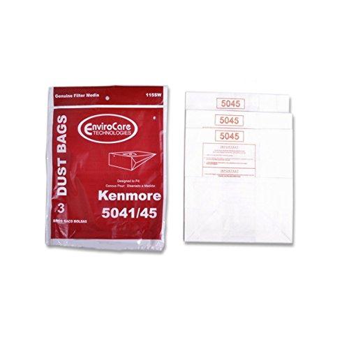 kenmore 5045 vacuum bags - 1