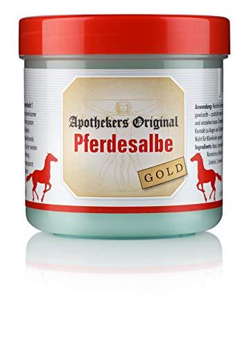 Apothekers Original Pferdesalbe GOLD Dose, 300 ml