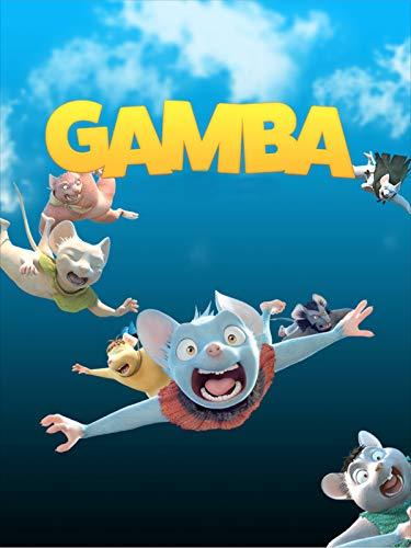 Gamba