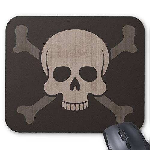Alfombrilla de ratón antideslizante de goma para Gaming-sk...
