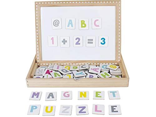 Magnetplatte ABC - JaBaDaBaDo