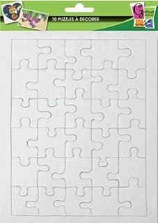 Mini imanes de resina Epoxy dise/ños de primavera Graines Cr/éatives /Ø 12/mm, 12 unidades
