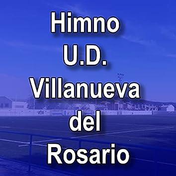 Himno U.D. Villanueva del Rosario