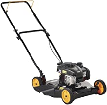 poulan pro 20 side discharge mower