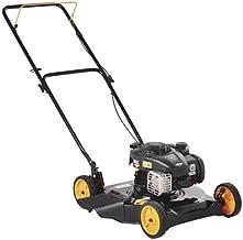 bolens 22 push mower manual