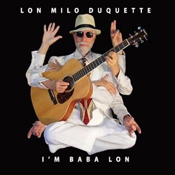 I'm Baba Lon