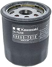 Kawasaki 49065-0724 (replaces 49065-7010) Oil Filter